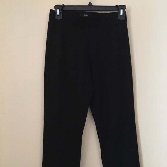 83312008463b4 Mossimo Supply Co. Pants | Mossimo Target Black Tapered Leg Leggings ...